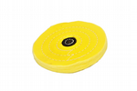 "Buffing Wheel, 6"" x 1/2"", Triple Stitched, Yellow. X1236"